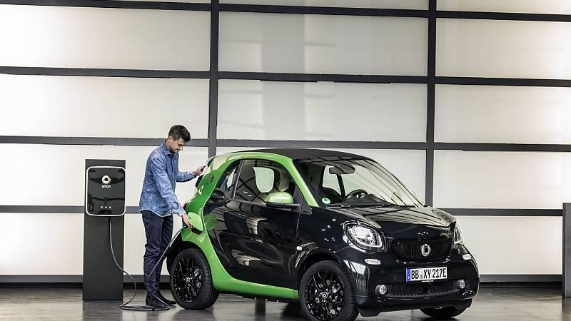 Markentransformation bei Smart, Small und Co.: Elektrische Zukunft