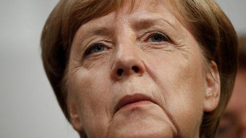 Aderlass für Merkel in ihrem Ostseewahlkreis - AfD knöpft Kanzlerin zwölf Prozentpunkte ab