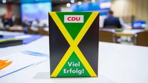 Eine Jamaika-Koalition ist nicht sehr häufig. Auf Landesebene gab es bisher nur zwei solcher Bündnisse, im Saarland und Schleswig-Holstein