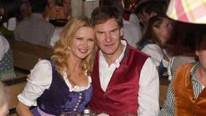 Veronica Ferres mit ihrem Mann Carsten Maschmeyer