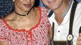 Thomas Heinze und Lebensgefährtin Jackie Brown