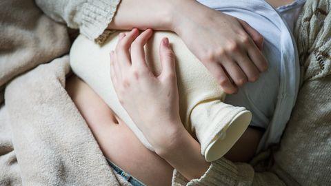 Endometriose: Etwa 7 bis 15 Prozent der Frauen im geschlechtsreifen Alter sind betroffen