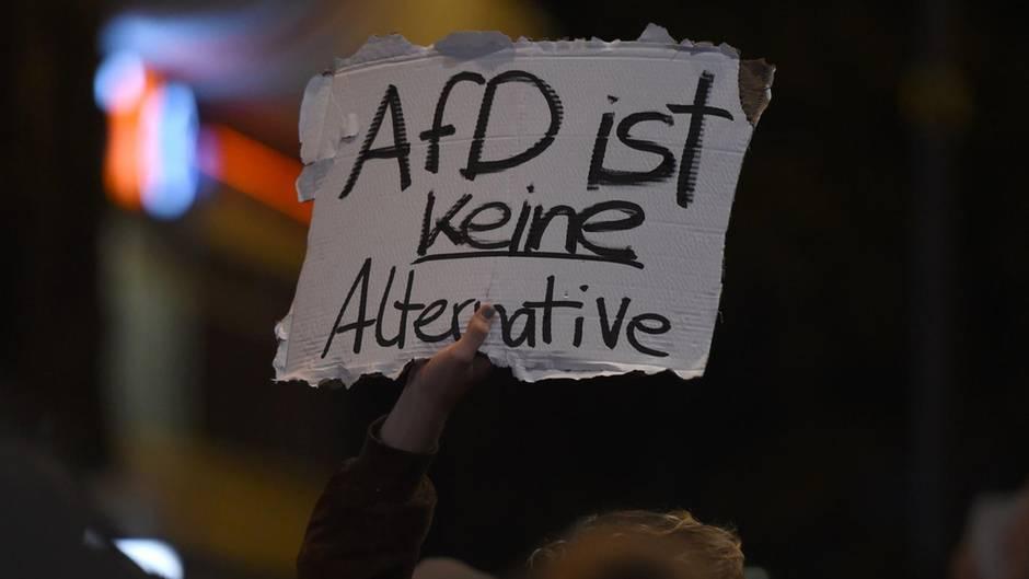 Bundestagswahl 2017 - Wahlergebnis - Zufriedenheit - Opinary