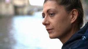 """Jana Crämer (35) leidet seit Jahren unter """"Binge Eating"""" und hatte starkes Übergewicht. Mit viel Kraft hat sie gelernt, die Essstörung zu überwinden und abzunehmen."""