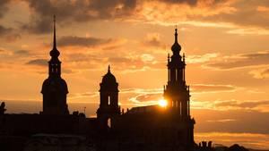 Dresden Umfrage