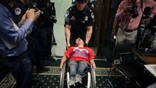 Proteste bei Debatte über Obamacare-Abschaffung