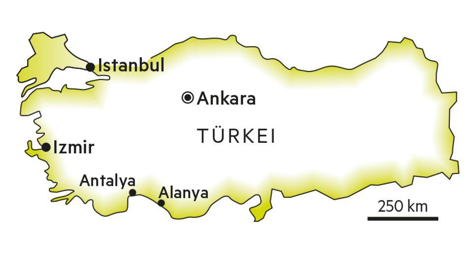 Tourismus in Krisenzeiten: Türkei: Das Ende der Gemütlichkeit