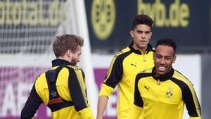 Champions League Borussia Dortmund: BVB zeigt sich selbstbewusst vor Topspiel gegen Real Madrid