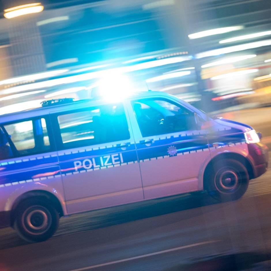 News von heute: Anschlag in Halle: Wohnung eines Verdächtigen durchsucht