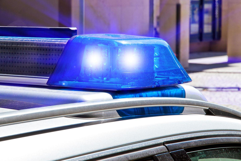 Nachrichten aus Deutschland - Polizei Blaulicht