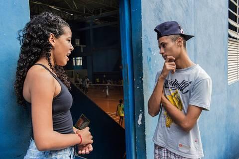 Argentinien: 18-Jähriger entwickelt App, die Taubstumme kommunizieren lässt
