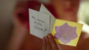 Der 26. September ist der Tag des Liebesbriefs - zumindest in Kanada