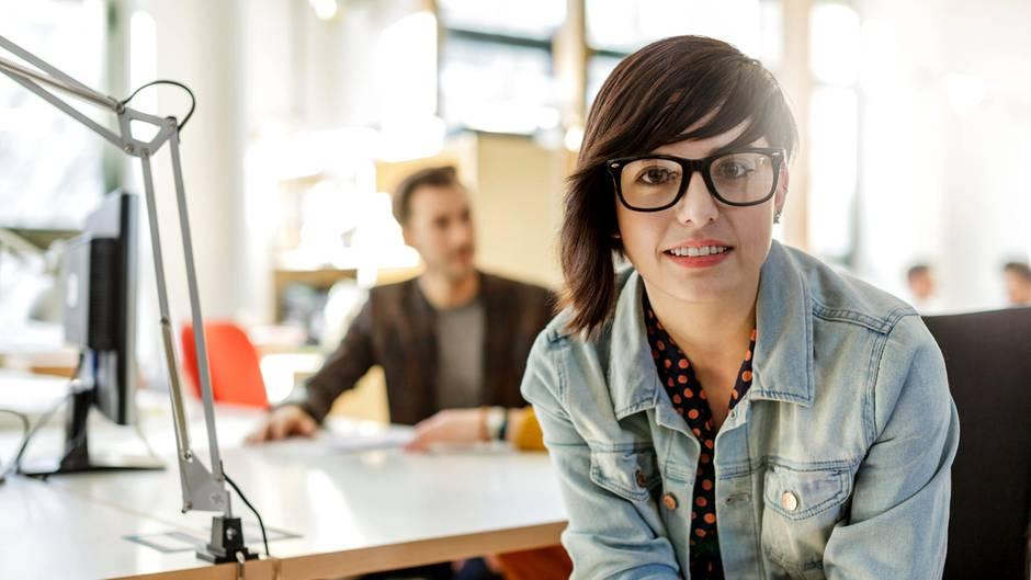 Studie: Karriere ist Frauen fast genauso wichtig wie Männern