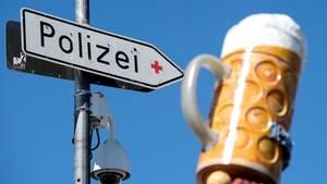 Nachrichten Deutschland - Oktoberfest Bier