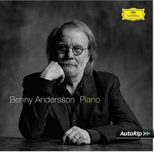 """Benny Andersson: """"Piano"""""""