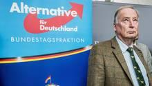 Anwältin Anna hat bei der Bundestagswahl AfD gewählt. Unsere Autorin ist mit ihr befreundet und kann sie nicht verstehen