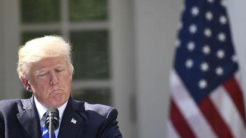 Donald Trump bedient - Obamacare wird auch im dritten Anlauf nicht abgeschafft