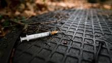 Polizisten verschicken Drogenspritzen - mehrere Beamte infizieren sich mit Hepatitis C