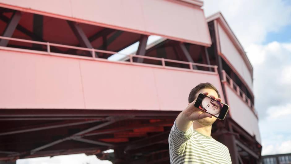 efde337f5d Influencer auf Instagram: Mein steiniger Weg zum Social-Media-Star ...