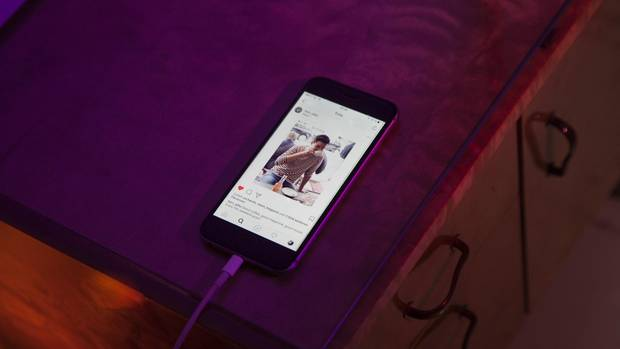 Influencer auf Instagram: Mein steiniger Weg zum Social-Media-Star