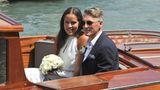Bastian Schweinsteiger und seine Frau Ana erwarten Nachwuchs