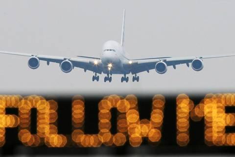 Follow Me: Kanzler, Künstler, Kampfpilotin: Von wem Flughäfen ihre Namen haben