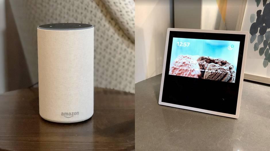 Produktvorstellung: Echo Show, Fire TV und Echo Plus - mit diesen Geräten sagt Amazon Apple den Kampf an
