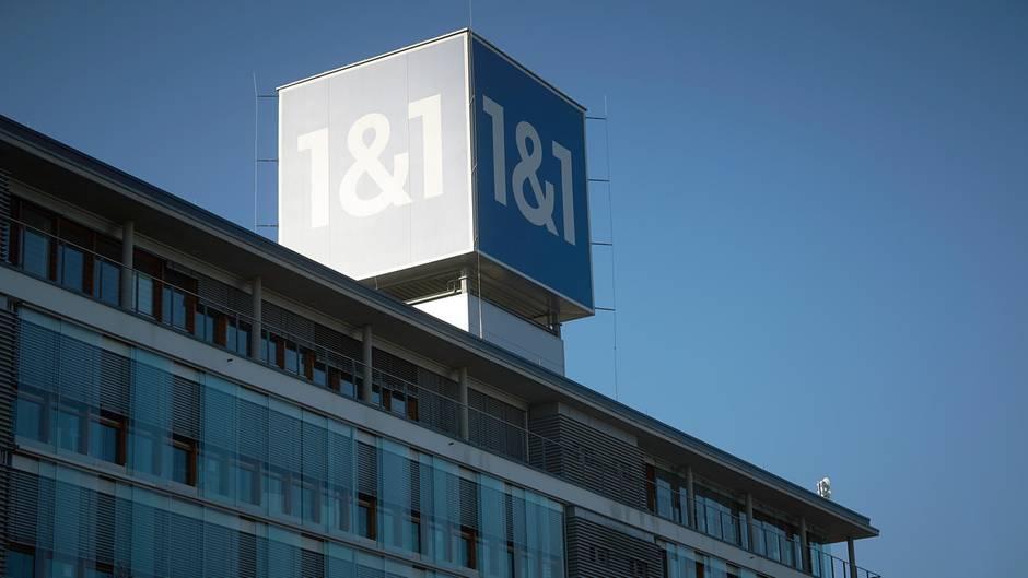 1&1 - Werbung - Telekom