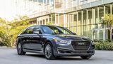 Genesis G90 5.0 - eine Mischung aus Audi A8 und 7er BMW?