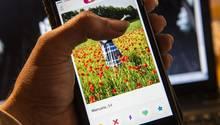 Die Dating-App Tinder