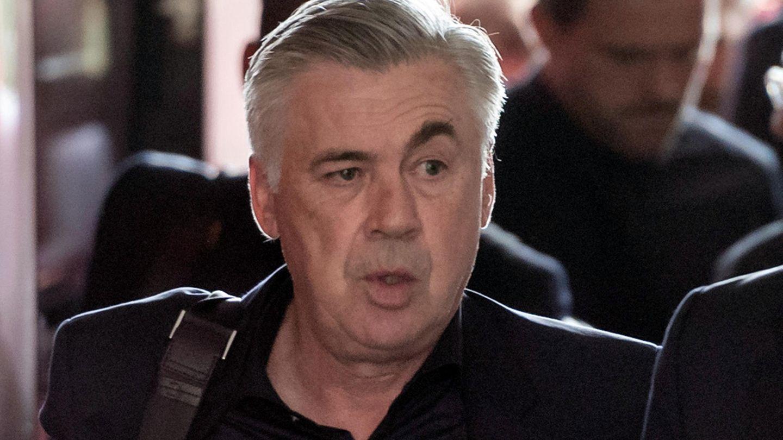 Der FC Bayern München hat sich von Trainer Carlo Ancelotti getrennt