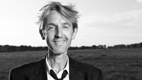 Andreas Schmidt stirbt im Alter von 53 Jahren - Trauer um beliebten Schauspieler