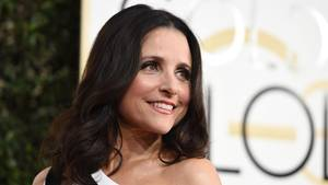Julia Louis-Dreyfus - Brustkrebs - Veep