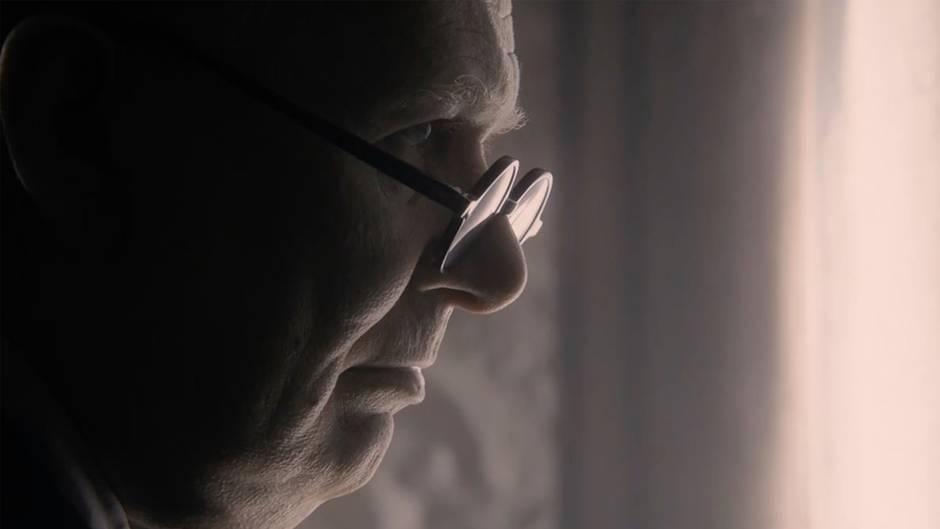"""Kinotrailer: Unglaubliche Verwandlung - Gary Oldman wird für """"Die dunkelste Stunde"""" zu Winston Churchill"""