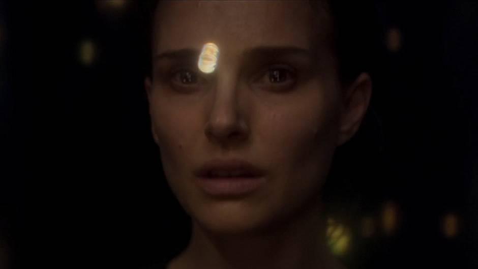 """Kinotrailer """"Auslöschung"""": Natalie Portmans aufregende Reise durch eine Welt ohne Naturgesetze"""