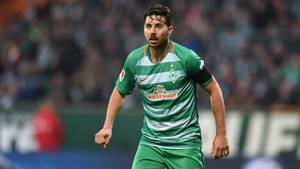 Claudio Pizarro hatte sich eine Rückkehr in Bundesliga gewünscht - nun hat der 1.FC Köln zugegriffen