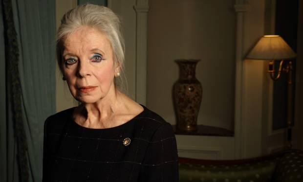In einer TV-Dokumentation kurz vor ihrem Tod sprach Lady Lucan mit dem Sender ITV.