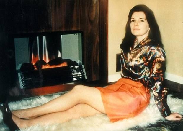 Das Opfer: Sandra Rivett starb, weil Lord Lucan sie für seine Gattin hielt.