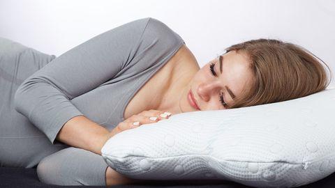 Produkttest: Was kann der High-Tech-Schlafanzug?