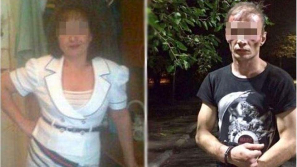 In russischen sozialen Netzwerken pflegten Dmitrij und Natalia B. mehrere Seiten. Sie sollen bis zu 30 Menschen ermordet haben.