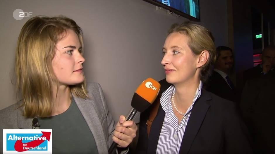 """""""Rechte Matschbirnen"""" und """"Trümmer-Sozen"""": Die """"heute show"""" zieht bissige Wahlbilanz"""