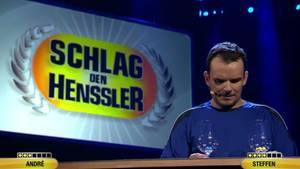 """TV-Kritik """"Schlag den Henssler"""""""
