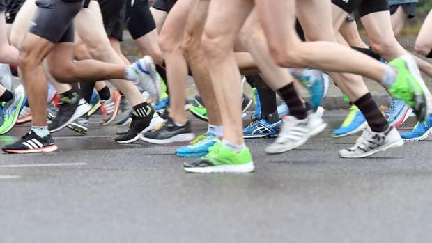 Marathon Kassel