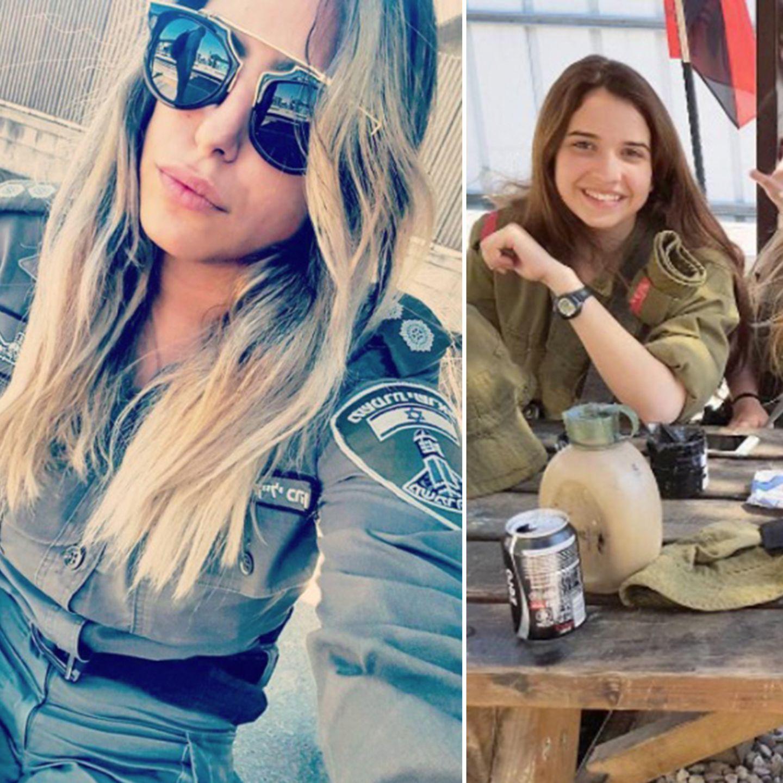 Hübsch israelische frauen Sexualität in