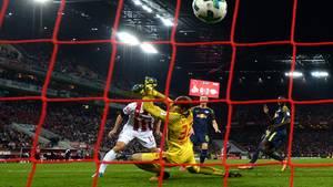 1. FC Köln RB Leipzig