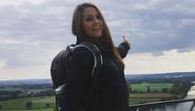 Die Mutter aus den USA hat der Polizei zufolge ihre vier Kinder alleine zurückgelassen und ist in den Urlaub gefahren