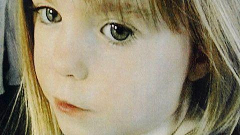 Maddie MacCann ist seit über zehn Jahren vermisst