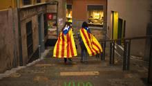 Die Mehrheit der Abstimmenden stimmte für die Unabhängigkeit Kataloniens - wie geht es jetzt weiter?
