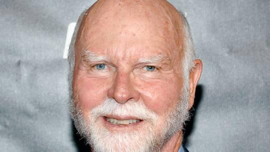 Dem Geheimnis der Gene auf der Spur: der US-Pionier und Unternehmer Craig Venter