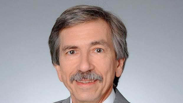 Forensiker Peter Schneider von der Universität Köln